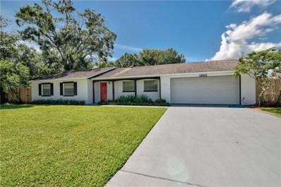 1902 Brown Street, Kissimmee, FL 34741 - MLS#: S5006035
