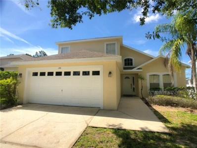 126 Troon Circle, Davenport, FL 33897 - MLS#: S5006040