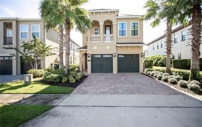 851 Golden Bear Drive, Reunion, FL 34747 - MLS#: S5006041