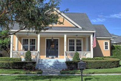 1018 Wild Elm Street, Celebration, FL 34747 - MLS#: S5006047