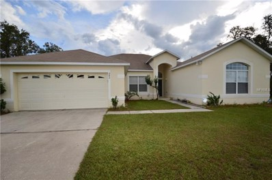 243 Big Sioux Drive, Poinciana, FL 34759 - MLS#: S5006053