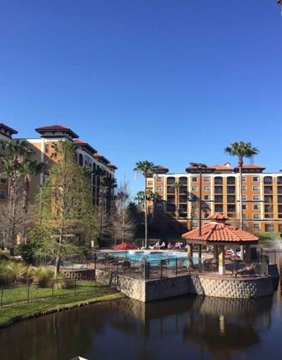 12527 Floridays Resort Drive UNIT 302E, Orlando, FL 32821 - MLS#: S5006101