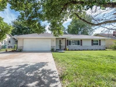 1130 E Normandy Boulevard, Deltona, FL 32725 - MLS#: S5006103
