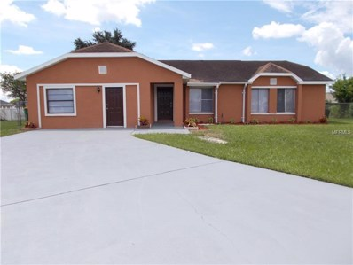 127 Leon Court, Kissimmee, FL 34743 - MLS#: S5006108