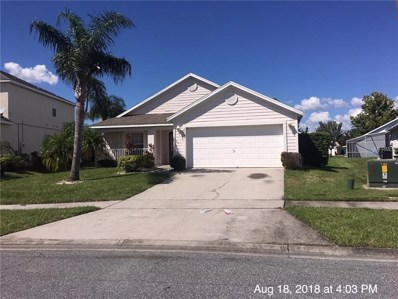 2509 Weddington Green Court, Kissimmee, FL 34744 - MLS#: S5006117