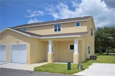 657 Lake Shore Parkway, Davenport, FL 33896 - MLS#: S5006120
