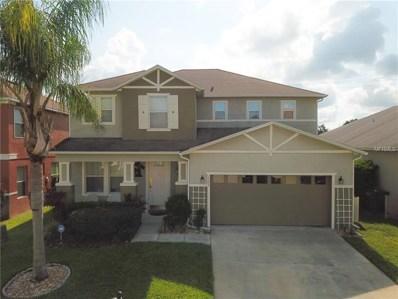 1102 Pine Ridge Drive, Davenport, FL 33896 - MLS#: S5006125
