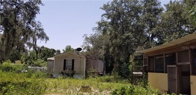 5272 E Hinson Avenue, Haines City, FL 33844 - MLS#: S5006130