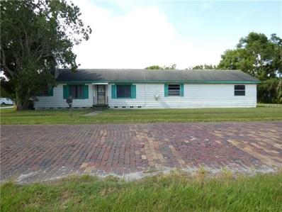 921 Penfield Street, Kissimmee, FL 34741 - MLS#: S5006137