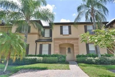 227 Calabria Avenue, Davenport, FL 33897 - MLS#: S5006142