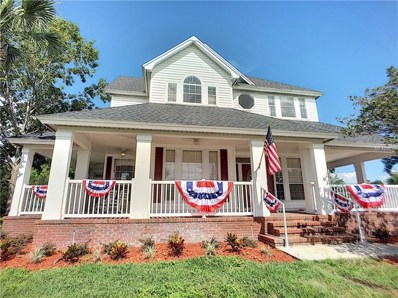 150 Lake Stella Drive, Auburndale, FL 33823 - MLS#: S5006146