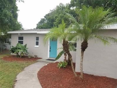 5214 Old Cheney Highway, Orlando, FL 32807 - MLS#: S5006149