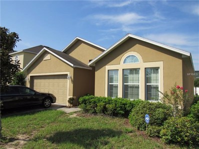 617 Kermarah Avenue, Haines City, FL 33844 - MLS#: S5006162