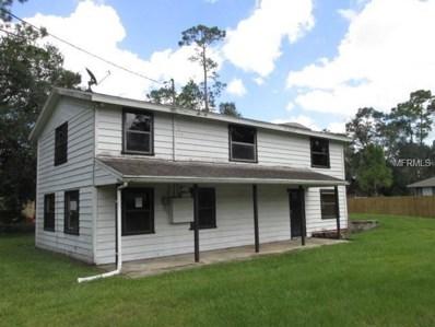 14422 Winterset Drive, Orlando, FL 32832 - MLS#: S5006176