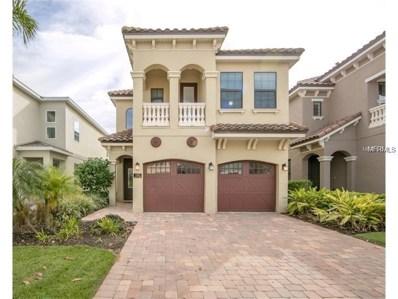 1041 Castle Pines Court, Reunion, FL 34747 - #: S5006179
