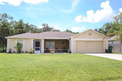 644 Regency Way, Kissimmee, FL 34758 - #: S5006184