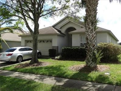 2661 Oneida Loop, Kissimmee, FL 34747 - MLS#: S5006186