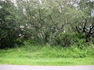 315 Shad Way, Poinciana, FL 34759 - MLS#: S5006206
