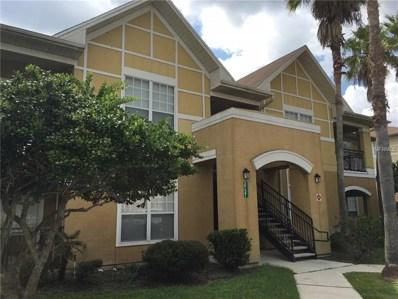 3737 Castle Pines Lane UNIT 4423, Orlando, FL 32839 - MLS#: S5006207