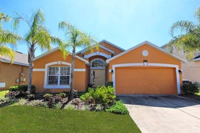 1049 Orange Cosmos Boulevard, Davenport, FL 33837 - MLS#: S5006214