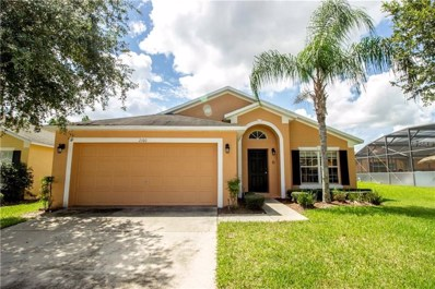 2160 Royal Ridge Drive, Davenport, FL 33896 - MLS#: S5006225