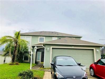 425 Whitby Street, Davenport, FL 33897 - MLS#: S5006238
