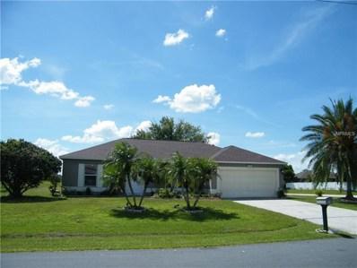 2 Cordona Drive, Kissimmee, FL 34758 - MLS#: S5006243