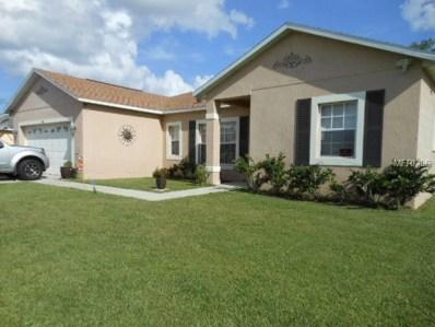 1108 Murat Place, Kissimmee, FL 34759 - MLS#: S5006251