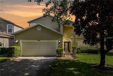8011 Acadia Estates Court, Kissimmee, FL 34747 - MLS#: S5006254