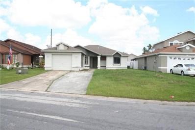 170 Sandalwood Drive, Kissimmee, FL 34743 - MLS#: S5006271