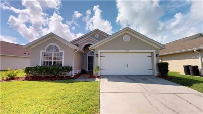 2683 Willow Glen Circle, Kissimmee, FL 34744 - MLS#: S5006274