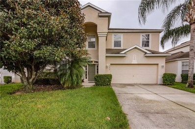 7809 Basnett Circle, Kissimmee, FL 34747 - MLS#: S5006281
