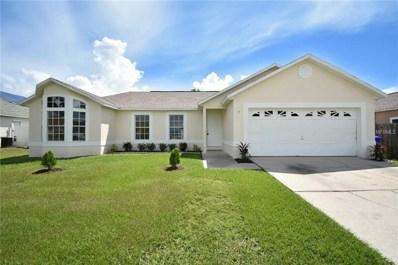 2419 Morgan Point Boulevard, Kissimmee, FL 34743 - MLS#: S5006305