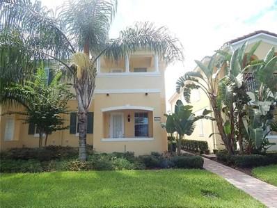 8662 Elder Lane UNIT 2A, Orlando, FL 32827 - MLS#: S5006307