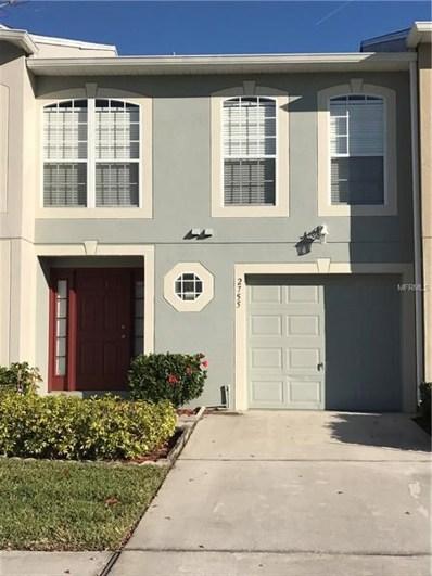 2755 Merrieweather Lane, Kissimmee, FL 34743 - #: S5006309