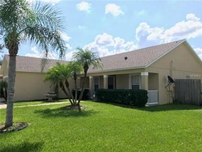 5404 Harmony Lane, Kissimmee, FL 34758 - MLS#: S5006335