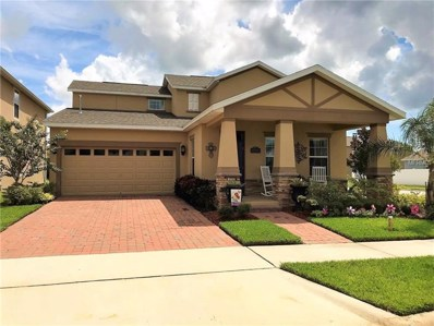 6161 Cypress Hill Rd, Winter Garden, FL 34787 - MLS#: S5006346