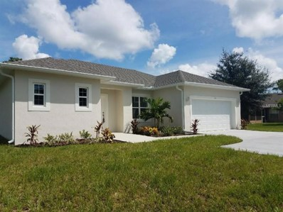 1113 Cambourne Drive, Kissimmee, FL 34758 - MLS#: S5006370