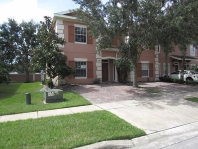 2472 Caravelle Circle, Kissimmee, FL 34746 - MLS#: S5006374