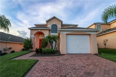 1127 Mariner Cay Drive, Haines City, FL 33844 - MLS#: S5006379