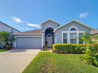 119 Mayfield Drive, Sanford, FL 32771 - #: S5006386