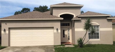 4213 Waterside Pointe Circle, Orlando, FL 32829 - MLS#: S5006409