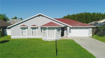 624 Moss Park Court, Kissimmee, FL 34743 - MLS#: S5006414