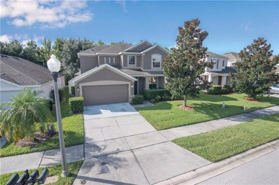 1208 Toluke Point, Orlando, FL 32828 - MLS#: S5006416