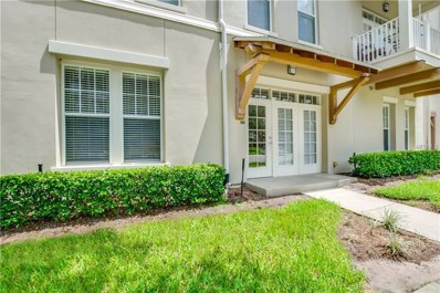1411 Celebration Avenue UNIT 105, Celebration, FL 34747 - MLS#: S5006418