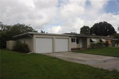 1456 Flamingo Drive, Kissimmee, FL 34746 - MLS#: S5006426