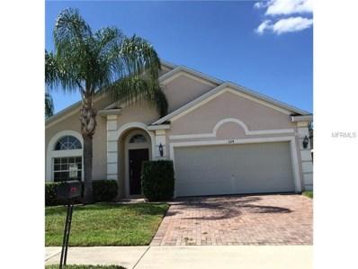 224 Vine Drive, Davenport, FL 33837 - MLS#: S5006429