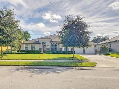 352 Hammock Oak Circle, Debary, FL 32713 - #: S5006433