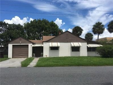 1122 Florida Avenue, Saint Cloud, FL 34769 - MLS#: S5006440