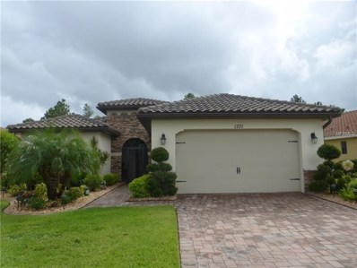 1271 Bonita Canyon Drive, Poinciana, FL 34759 - MLS#: S5006444